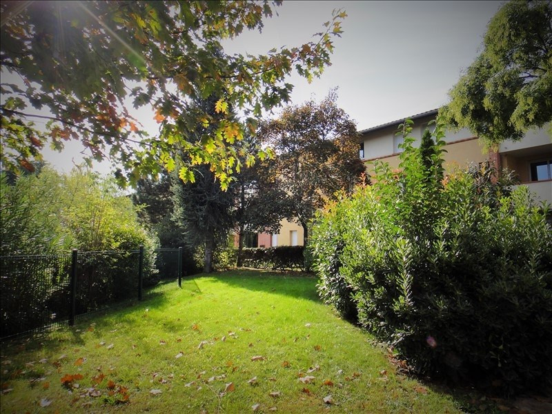 Vente appartement Toulouse 156 000€ - Photo 6