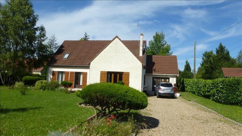 Sale house / villa Tigy 252000€ - Picture 7