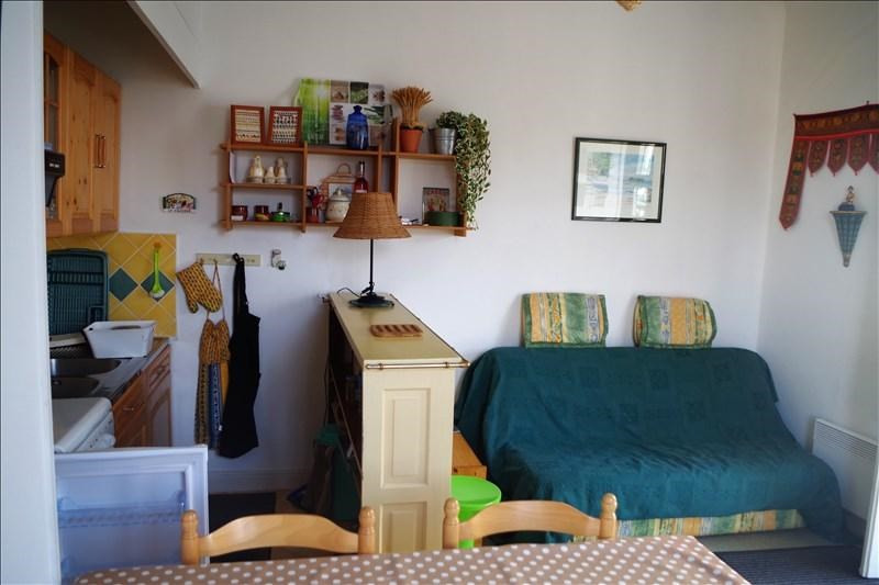 Vente appartement Hendaye 196000€ - Photo 10
