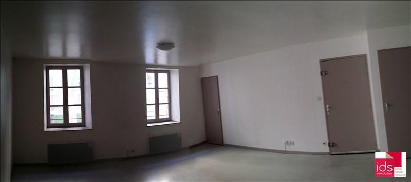 Locação apartamento Montelimar 546€ CC - Fotografia 2