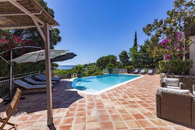 Deluxe sale house / villa Ste maxime 1890000€ - Picture 26