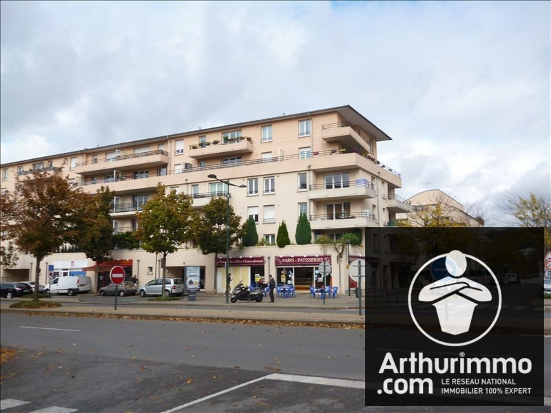 Vente appartement Chelles 206 100€ - Photo 1