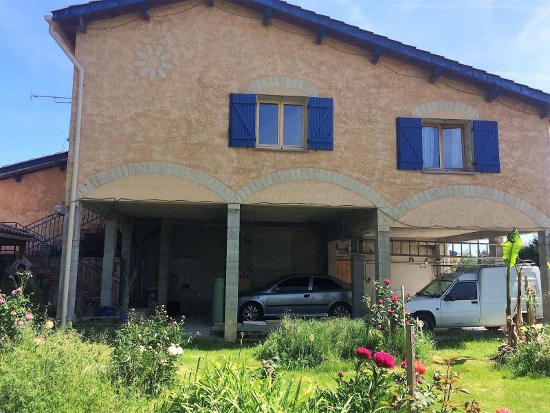 Vente maison / villa St etienne de tulmont 260000€ - Photo 7