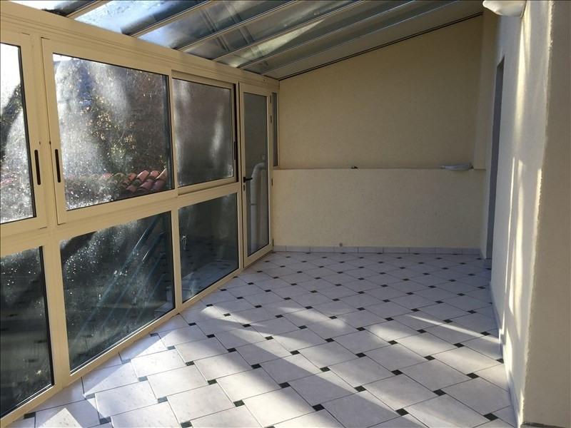 Vente maison / villa Poitiers 254400€ -  7