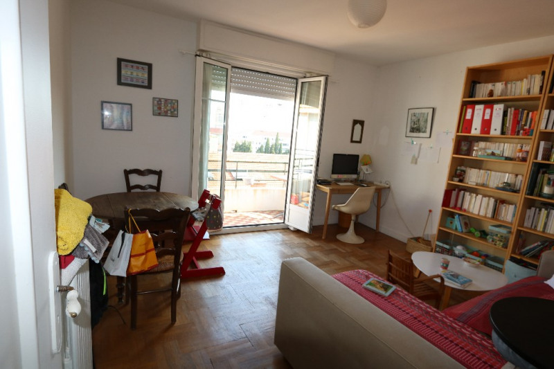 Location appartement Nice 877€ CC - Photo 1