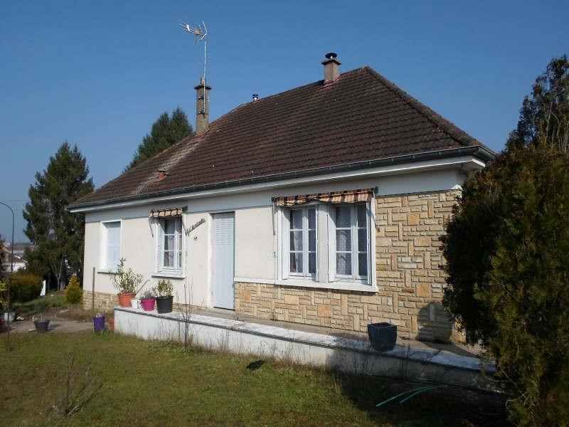Sale house / villa Romorantin lanthenay 121900€ - Picture 1