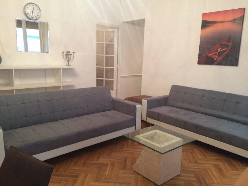 Location appartement Paris 7ème 2500€ CC - Photo 1