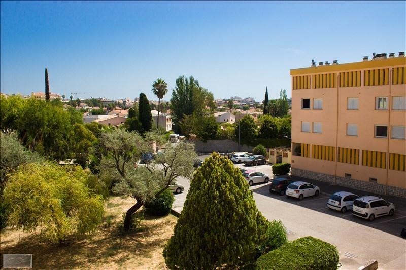 Sale apartment Hyeres 150000€ - Picture 1