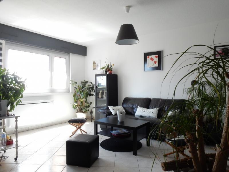 Venta  apartamento Strasbourg 185000€ - Fotografía 3