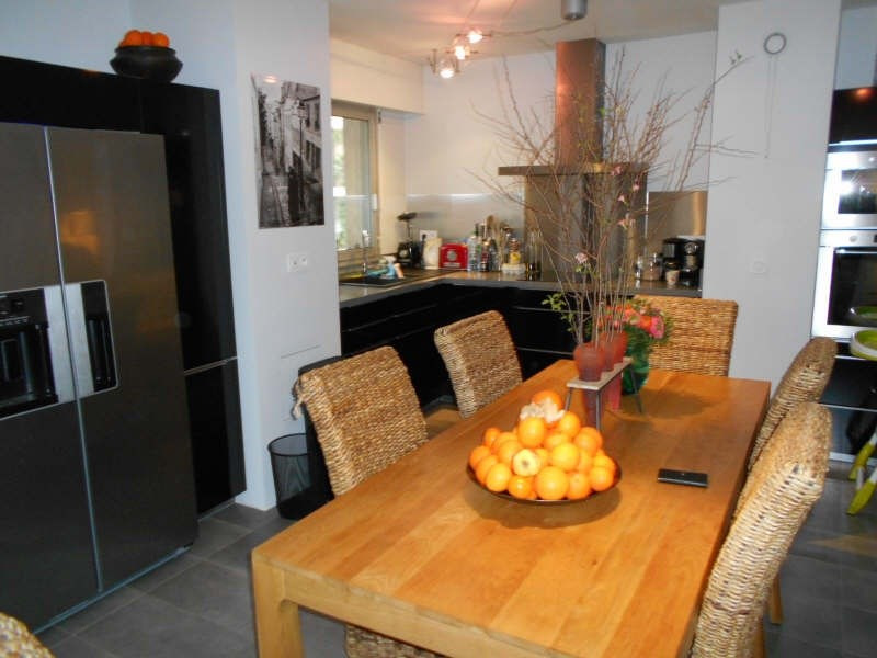 Vente appartement Montmorency 345 000€ - Photo 3