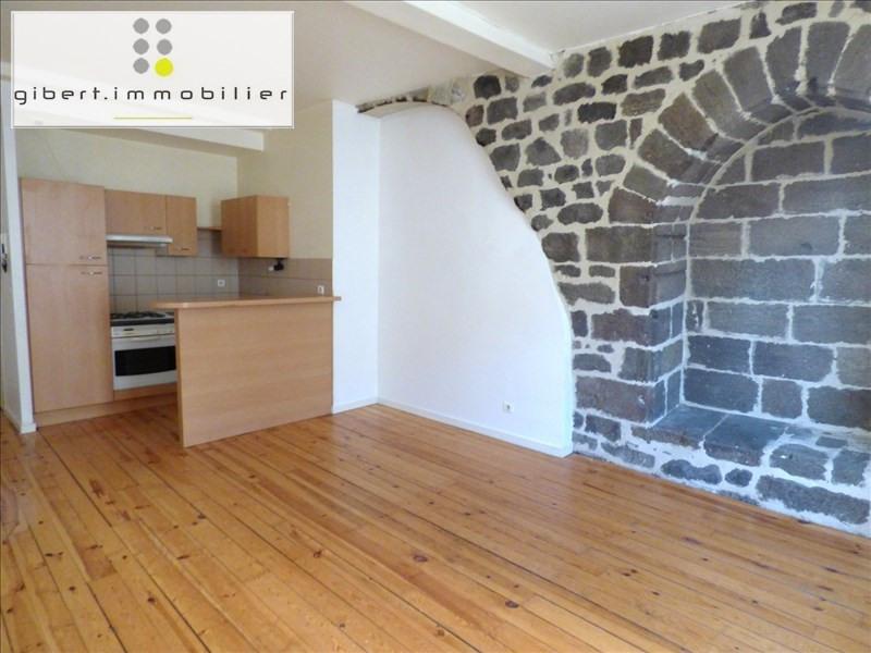 Rental apartment Le puy en velay 398,75€ CC - Picture 3