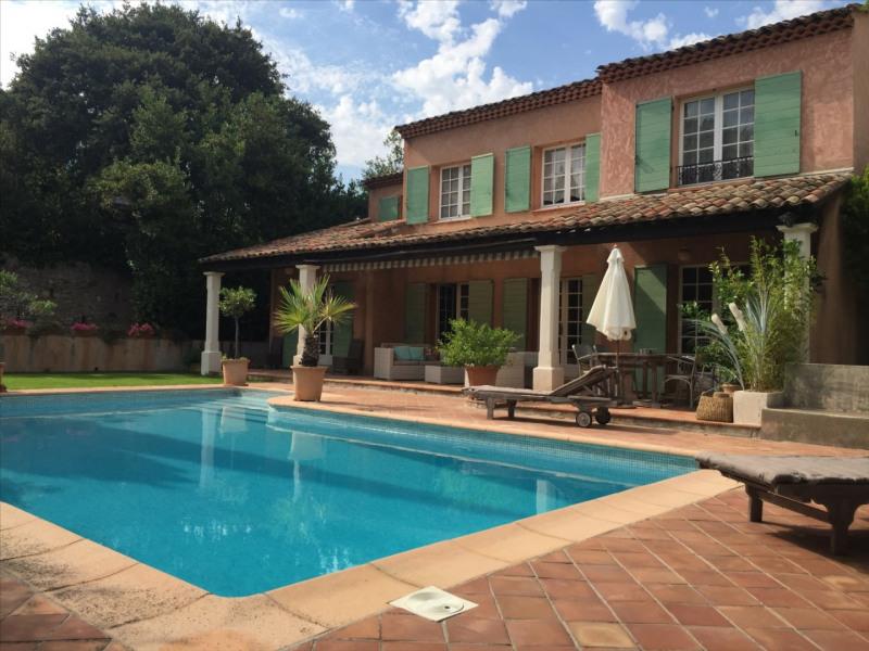 Vente de prestige maison / villa La seyne sur mer 680000€ - Photo 15