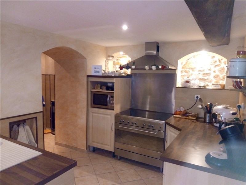 Vente maison / villa Amberieu en bugey 216500€ - Photo 5