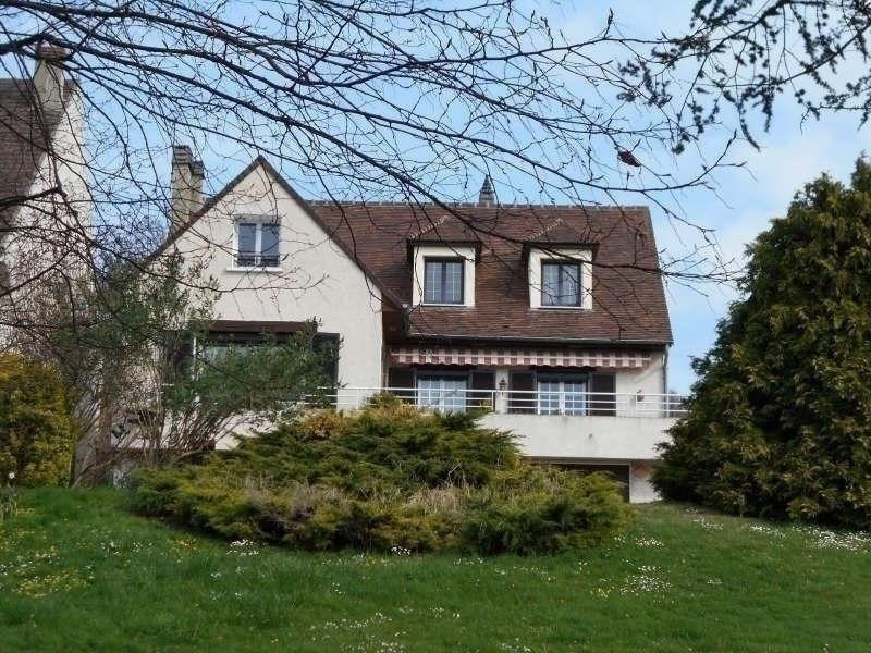 Vente maison / villa Margency 595000€ - Photo 1