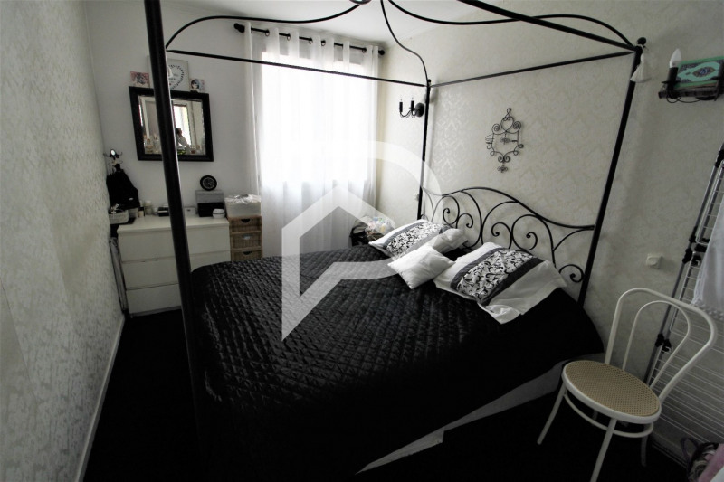 Sale apartment Eaubonne 159 000€ - Picture 5