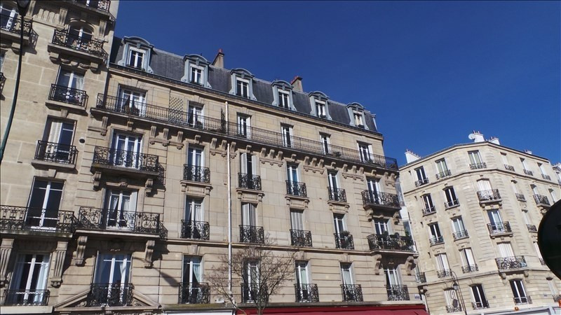 Sale apartment Charenton le pont 349 000€ - Picture 1