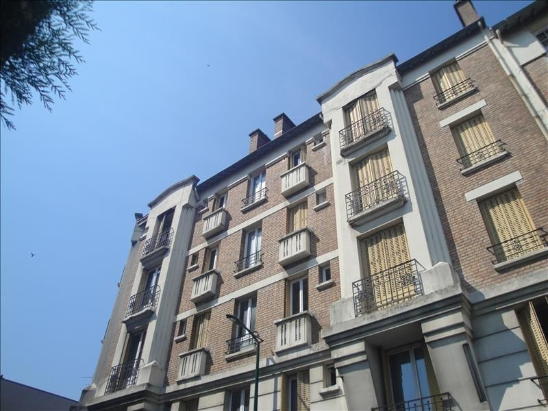Vente appartement Colombes 279 000€ - Photo 1