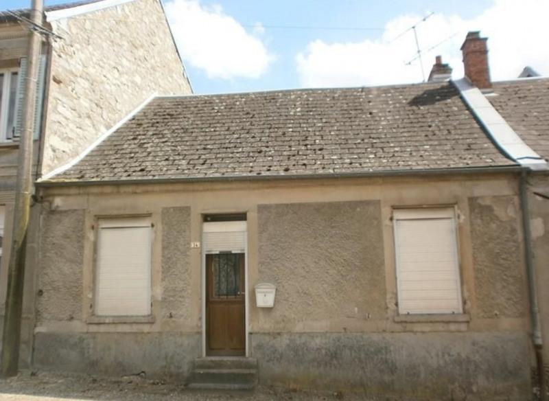 Vente maison / villa Villers cotterets 55000€ - Photo 1
