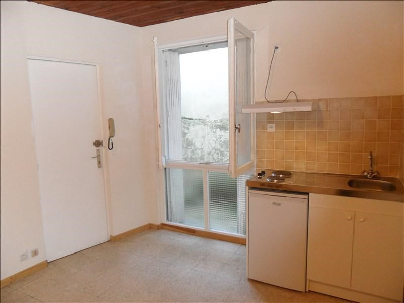 Alquiler  apartamento Montpellier 375€ CC - Fotografía 1