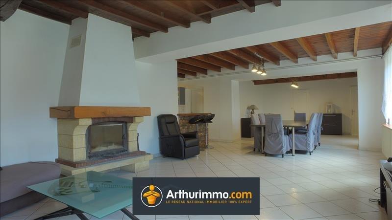 Vente maison / villa Vezeronce curtin 290000€ - Photo 3