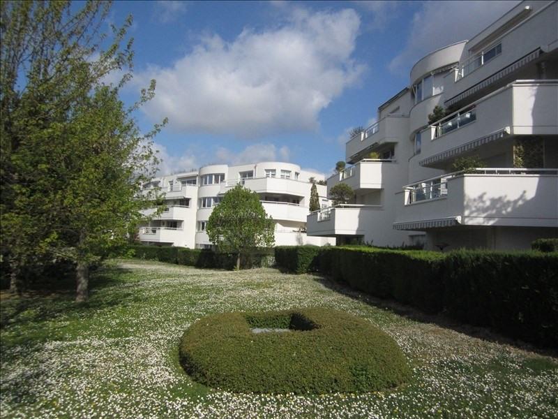 Vente appartement Montmorency 495000€ - Photo 1