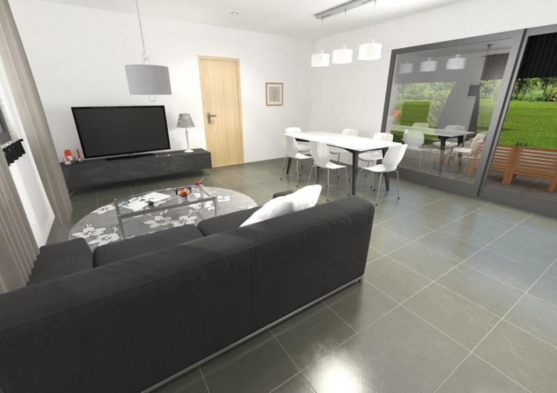 """Modèle de maison  """"Maison modulaire moderne"""" à partir de 4 pièces Hautes-Pyrénées par G.S.I"""