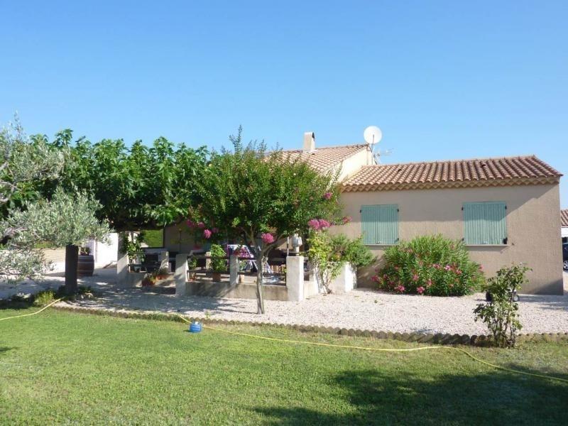 Vente maison / villa Vaison la romaine 430000€ - Photo 8