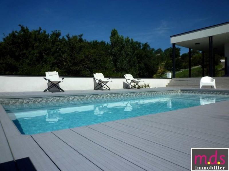 Vente de prestige maison / villa Rouffiac-tolosan 724000€ - Photo 4