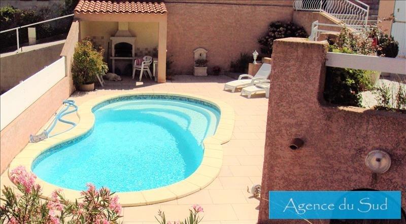 Vente de prestige maison / villa Carnoux en provence 560000€ - Photo 5