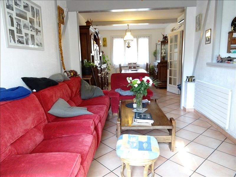 Vente maison / villa Mions 265000€ - Photo 5