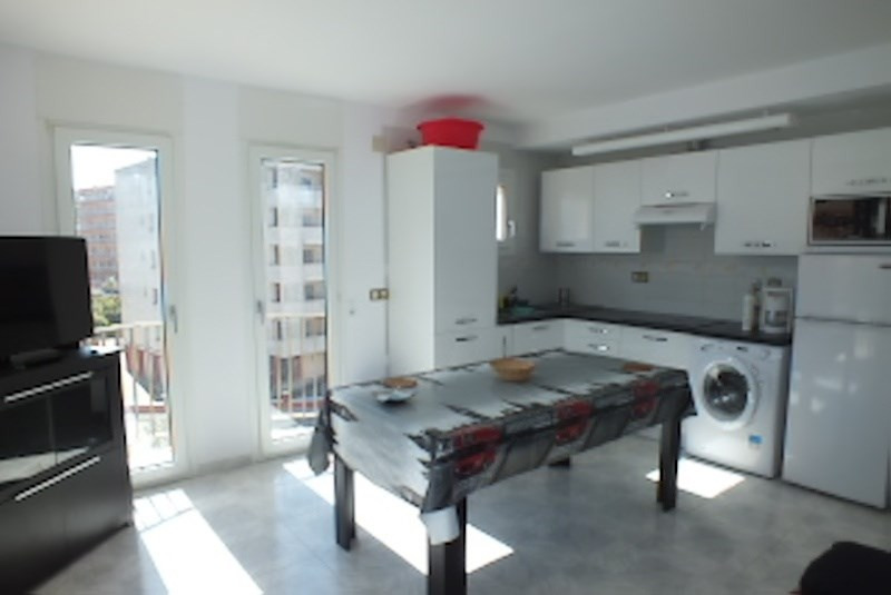 Location vacances appartement Roses santa-margarita 384€ - Photo 3