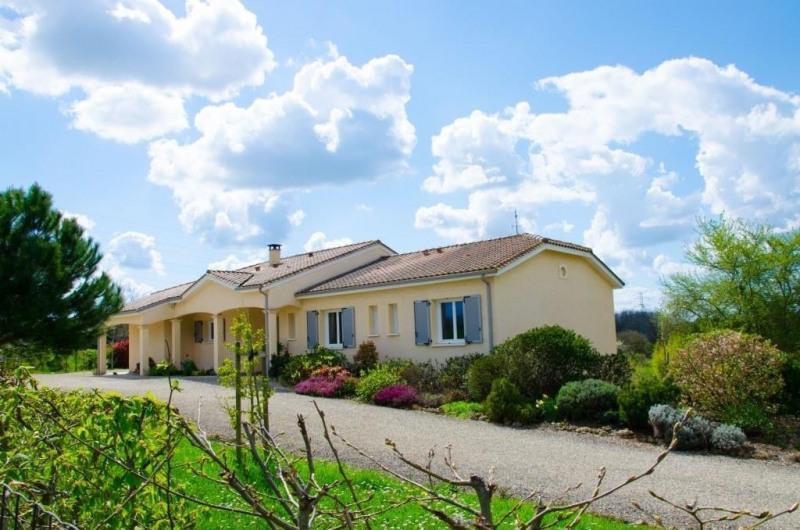 Sale house / villa Lalinde 296500€ - Picture 1