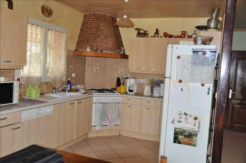 Sale house / villa Vouglans 175000€ - Picture 3