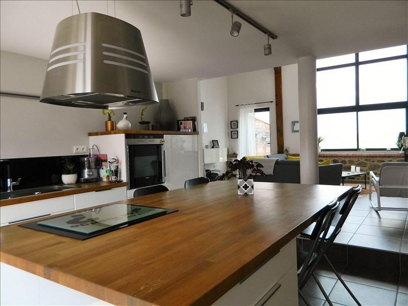 Sale house / villa Perreux 259000€ - Picture 5