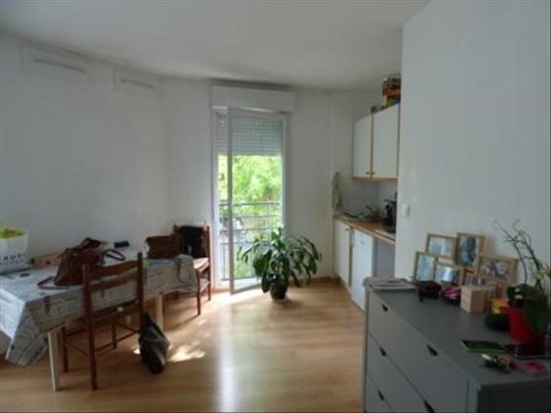 Vente appartement Nantes 117700€ - Photo 1
