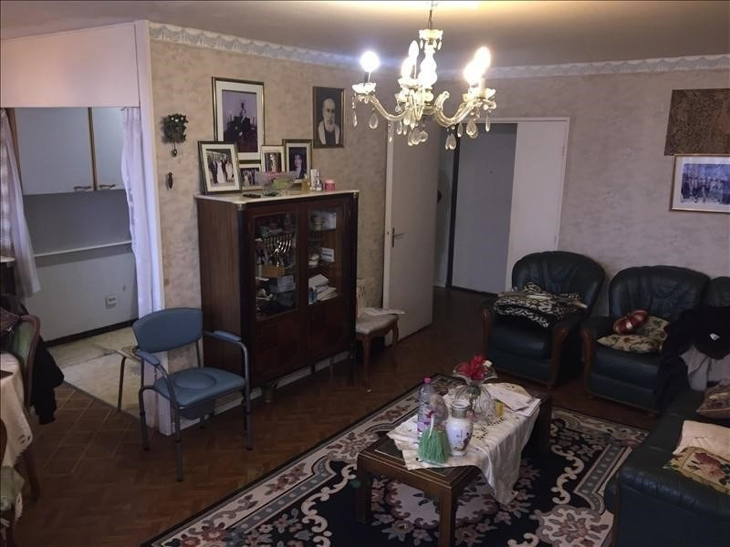 Vente appartement Bagnolet 283000€ - Photo 3