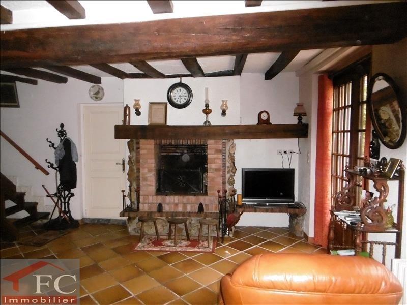 Vente maison / villa Fortan 123300€ - Photo 10