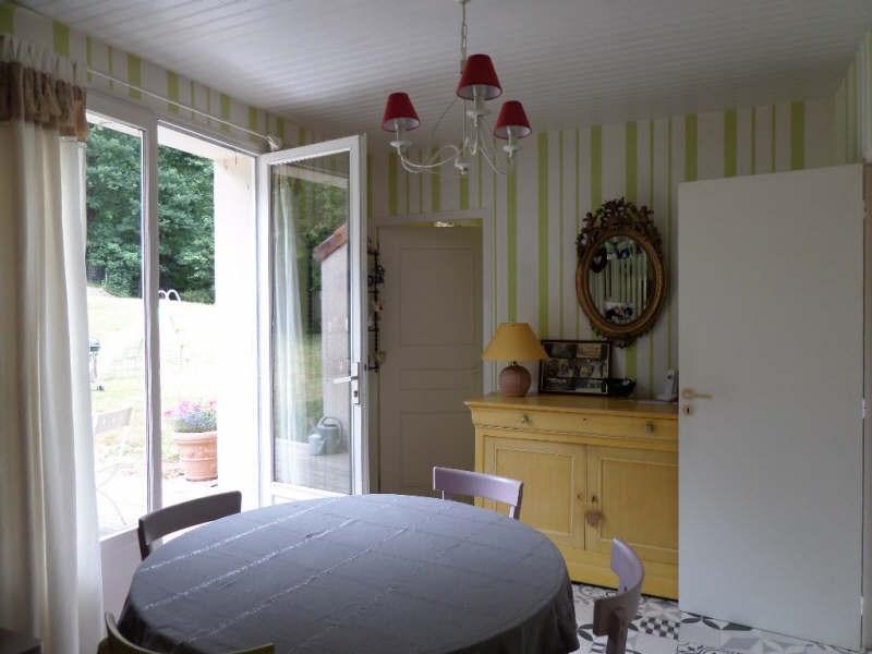 Vente maison / villa St priest taurion 187000€ - Photo 7