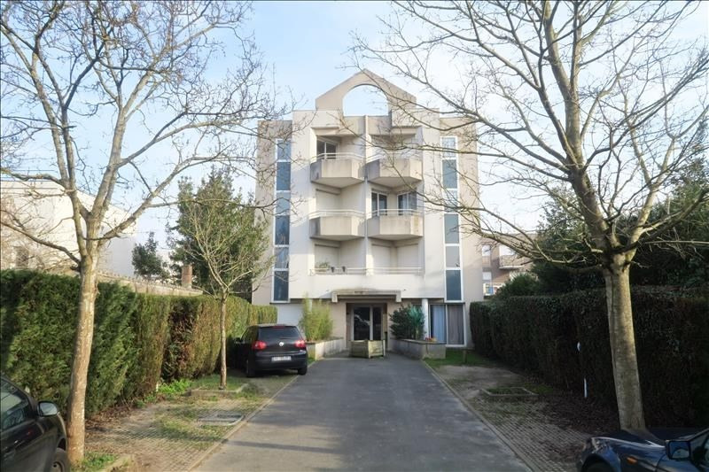 Sale apartment Savigny sur orge 139000€ - Picture 1