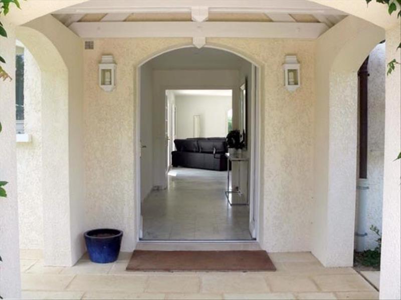 Vente de prestige maison / villa Montfort l amaury 1195000€ - Photo 4