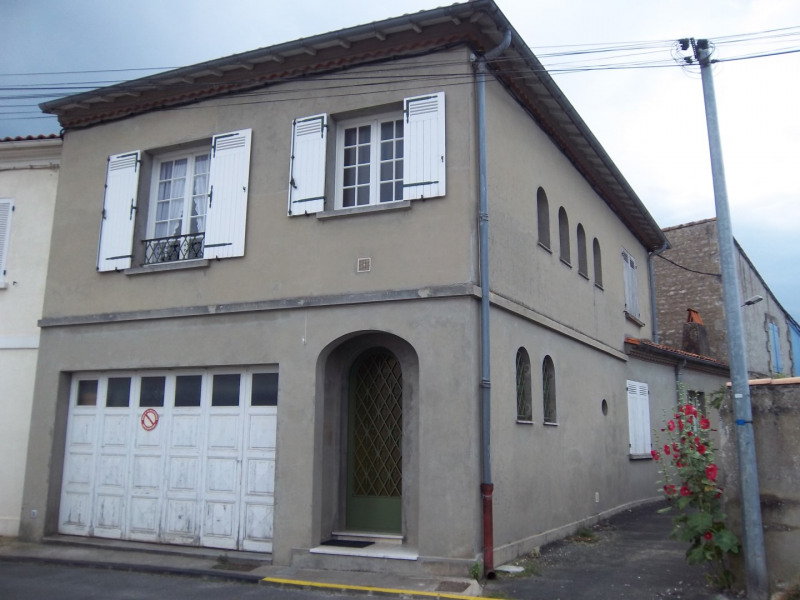 Sale house / villa La tremblade 325 400€ - Picture 2