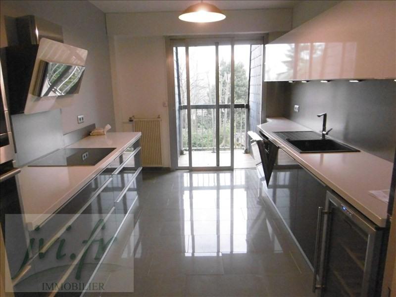 Vente appartement Montmorency 350 000€ - Photo 3