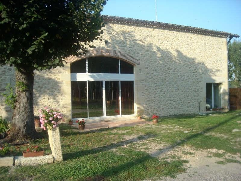 Vendita casa Langon 288000€ - Fotografia 1