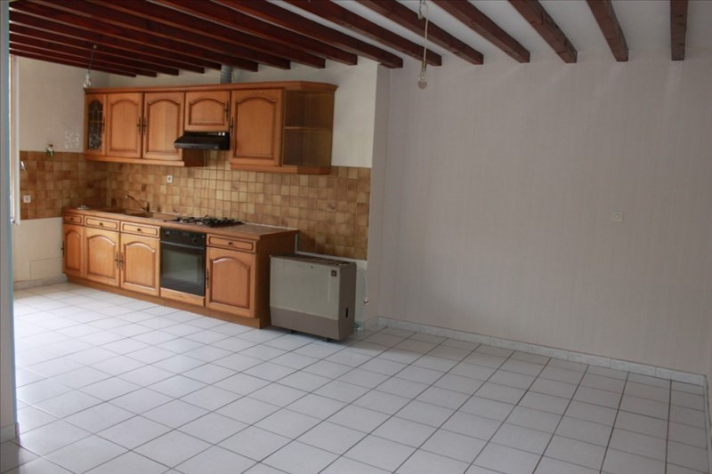 Verkoop  appartement Vienne 76000€ - Foto 1