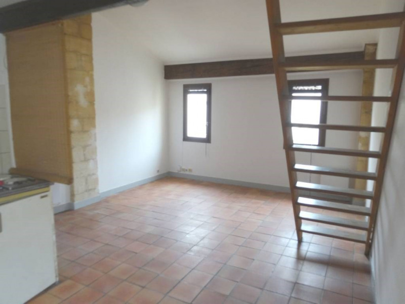 Rental apartment Avignon 350€ CC - Picture 2