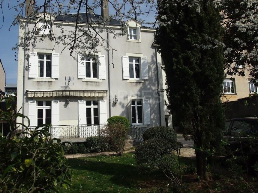 Finest vente maison villa m pices prigueux with maison for Achat maison perigueux