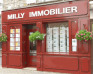 Milly immobilier