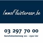 Agence immobilière Immo Fluisteraar à Lier