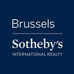 Agence immobilière Brussels Sotheby's International Realty à Bruxelles