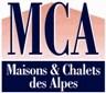 M C A  Maisons et Chalets des Alpes